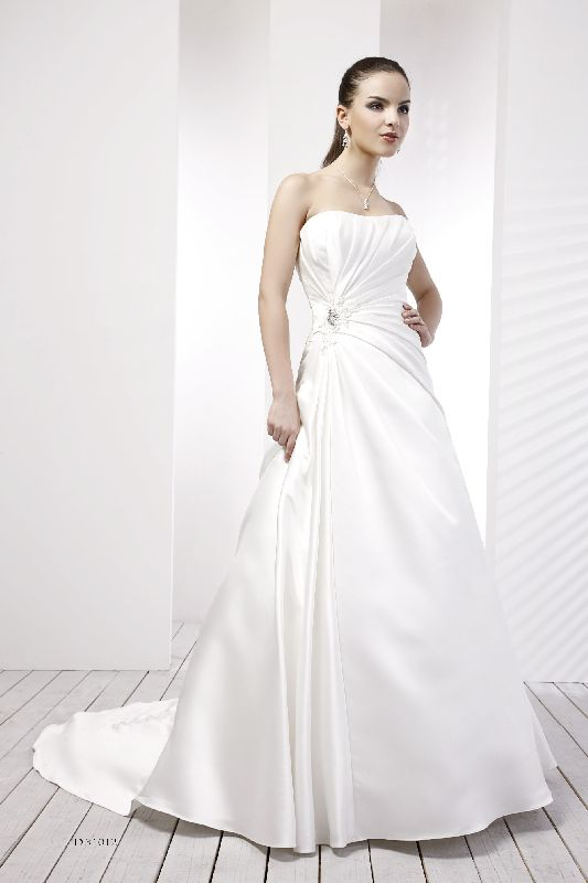 New Wedding Dresses arrived – D'Zage Bridal Collection