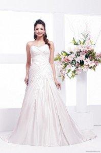 Veromia Wedding Dress vr61104