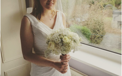 Rachels Christmas Wedding 2015 – Congratulations xxx