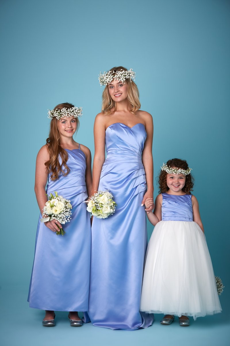 Bridesmaids Dresses - Liverpool - Copplestones Bridal