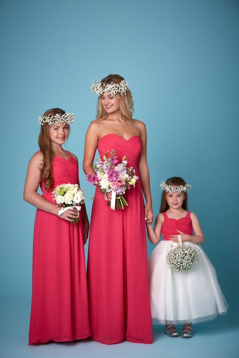 Bridesmaids Dresses - Liverpool - Copplestones Bridal