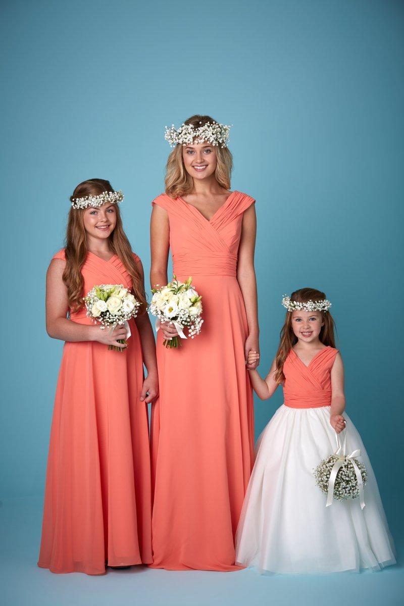 Bridesmaids dresses liverpool copplestones bridal ombrellifo Image collections