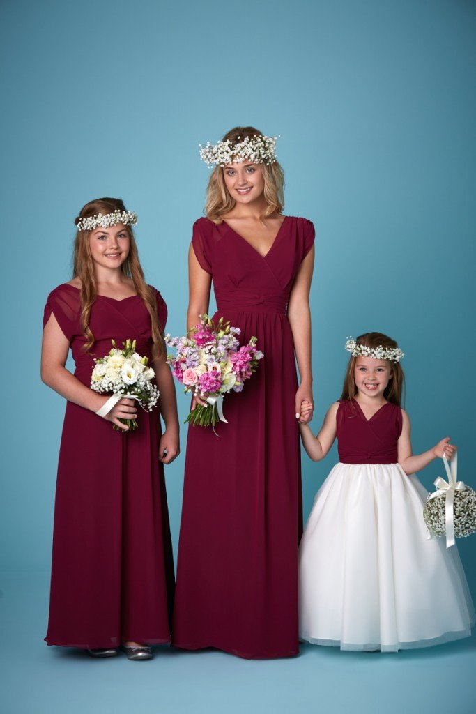 Bridesmaid Dresses Liverpool