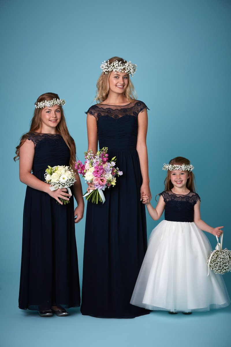 Bridesmaids dresses liverpool copplestones bridal ombrellifo Gallery