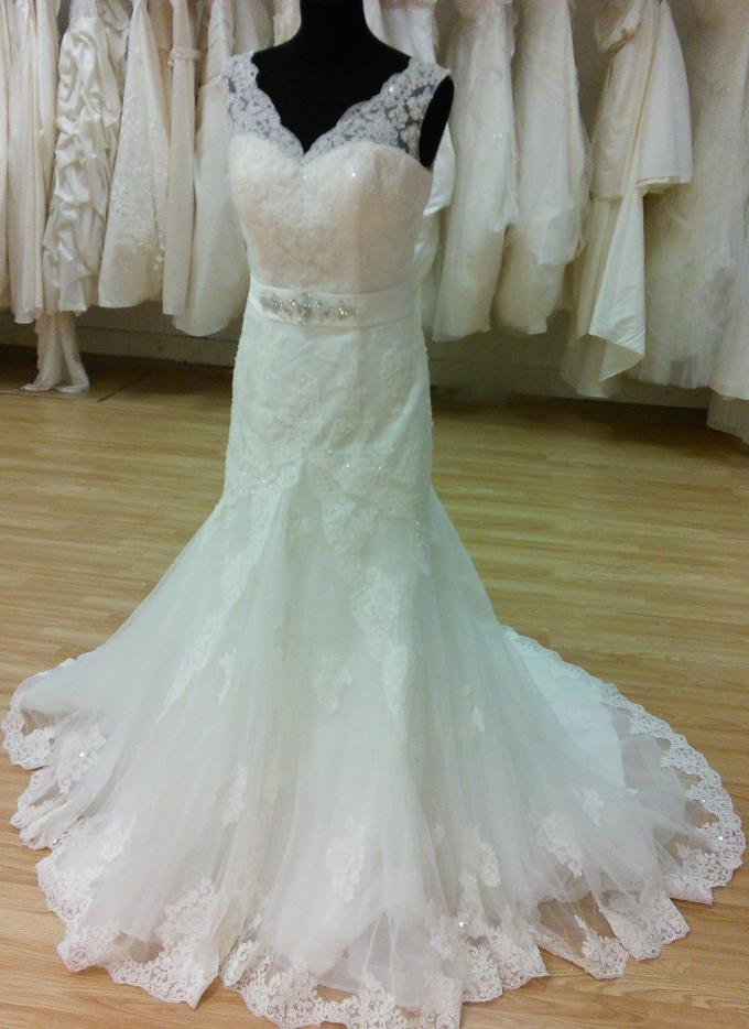 Benita Wedding Dress