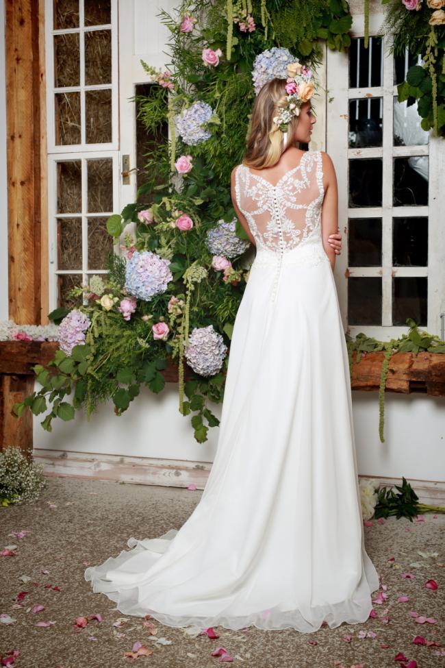Amanda Wyatt Wedding Dresses - Copplestones Liverpool