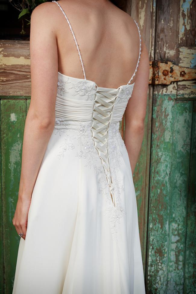 Amanda Wyatt Wedding Dresses Copplestones Liverpool