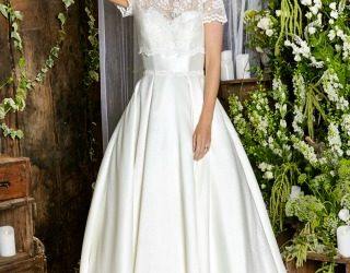 New range of Amanda Wyatt Wedding Gowns in Chester and Liverpool