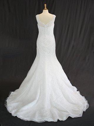 Abigail wedding dress