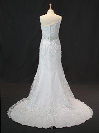 Allesandra Wedding dress