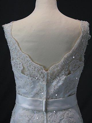 Benita wedding dress
