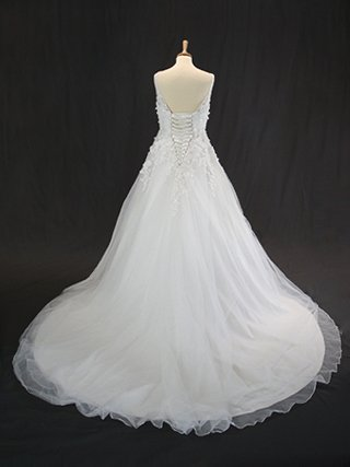 Bethany Wedding Dress