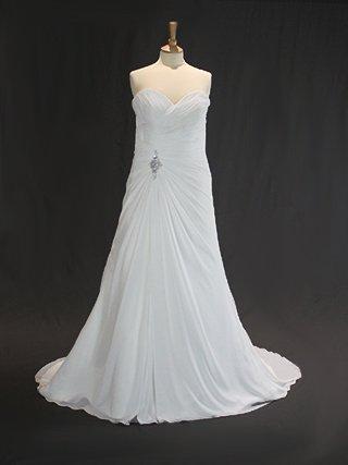 Aphrodite Wedding dress