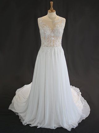 Nancy Wedding dress