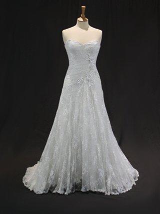 Rosa wedding dress