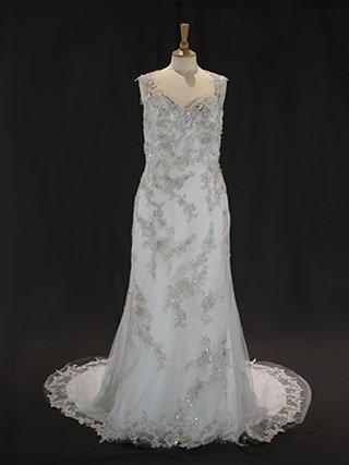 Shelby Wedding dress