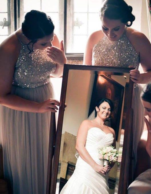 Things to know before your bridal appointment