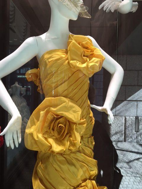 Latest Wedding Dress Designs from Japan