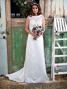 Amanda Wyatt 'Audrey' by Copplestones Bridal
