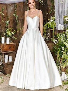 Amanda Wyatt 'Fern' at Copplestones bridal
