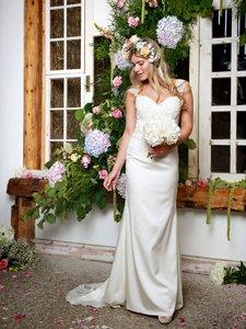 Amanda Wyatt 'Kathy' at Copplestones Bridal