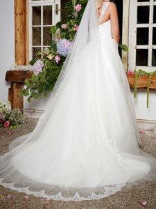 Amanda Wyatt 'Mistie' at Copplestones Bridal