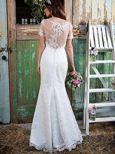 Amanda Wyatt 'Honesty' by Copplestones Bridal
