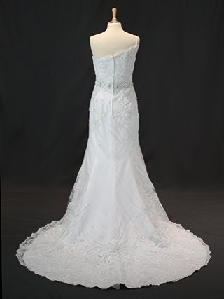 Allesandra Wedding dress
