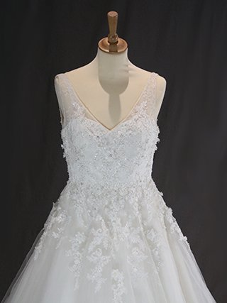 Bethany Wedding Dress