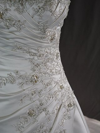 Isabella Wedding dress