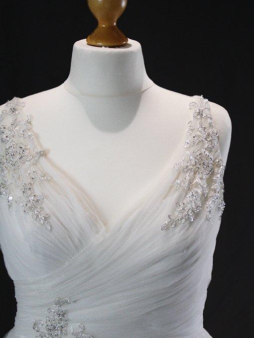 Molly Wedding Dress