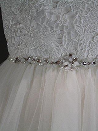 Parker Wedding Dress