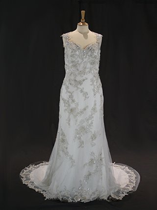 Shelby Wedding dress
