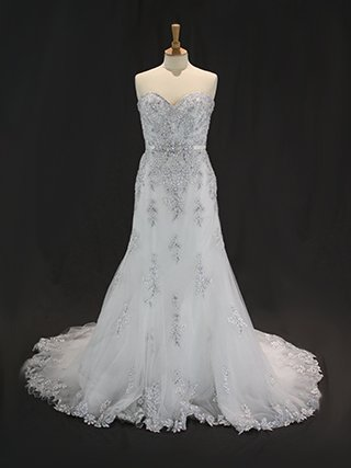 Saoirse Wedding dress