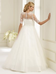 Astoria dress Bianco Evento