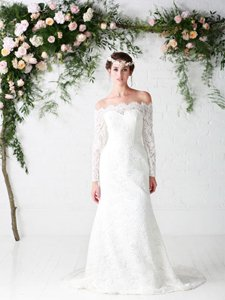 Charlotte Balbier 'Maribel' at Copplestones Bridal