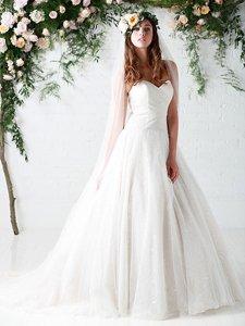Charlotte Balbier 'Tatiana' at Copplestones Bridal